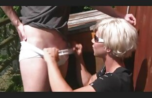 پسر ناز می کند و چوچوله بازبان و دهان به شخص ساده و معصوم شیرین راشل جیمز. سوپر فیلم تلگرام