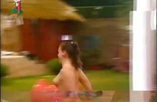 نوجوان گی می شود الاغ خود را در یک ویدیو سوپر خارجی دیک بزرگ
