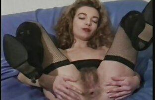 ریز ممه, فیلم سکسی وسوپر فرشته Nadyukha toying بیدمشک او