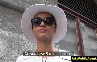 نوجوان فیلمی سوپیر دو جنسی Nesty و وندی خورد دیک و فاک